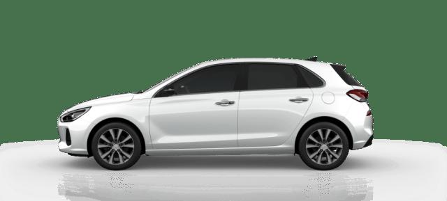 i30 hatchback